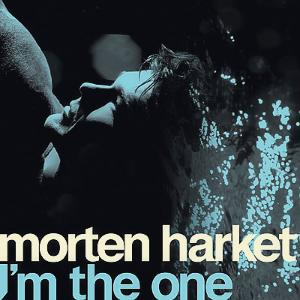 "Video for, ""I'm The One,"" former A-ha vocalist Morten Harket's new single released."