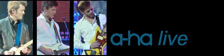 a-ha-live.com