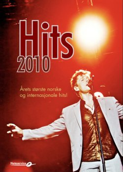 Hits 2010 - book cover