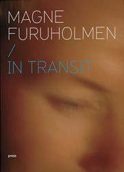 Magne Furuholmen - In Transit book cover