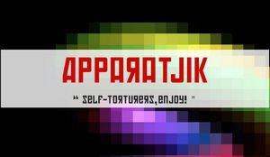 From the Apparatjik website