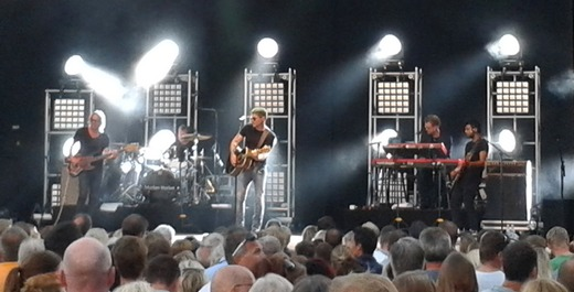 Langesund, July 19th (Picture by Jakob)