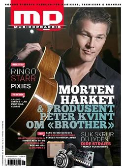 Musikkpraksis 3/2014
