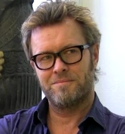 Magne appears in one of the hour-long episodes