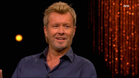 Magne on Lindmo, 24 October