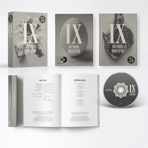 The 'IX' box set