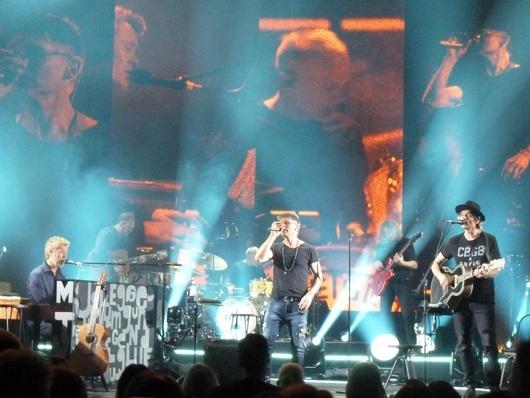 Oslo spektrum a ha live mtv unplugged tour update publicscrutiny Gallery